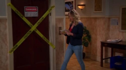 The Big Bang Theory - Season 7 - Episode 4: The Raiders Minimization