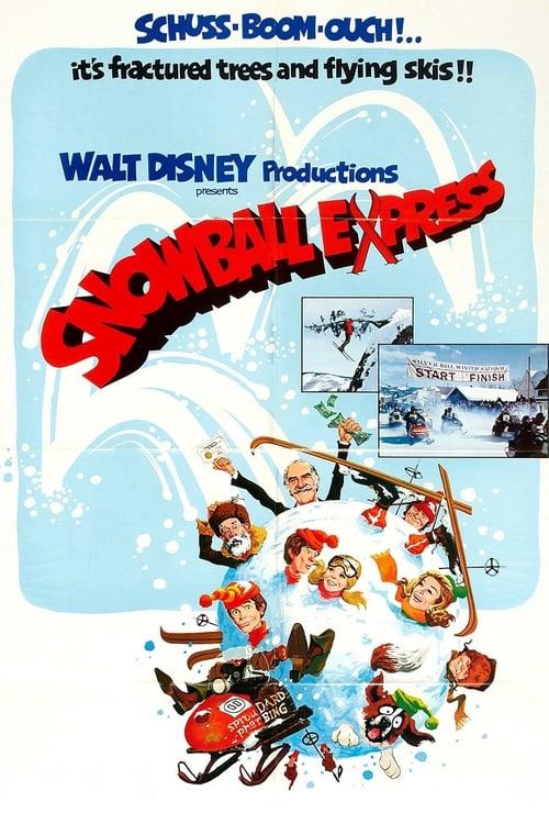 Assistir Snowball Express Em Boa Qualidade Gratuitamente