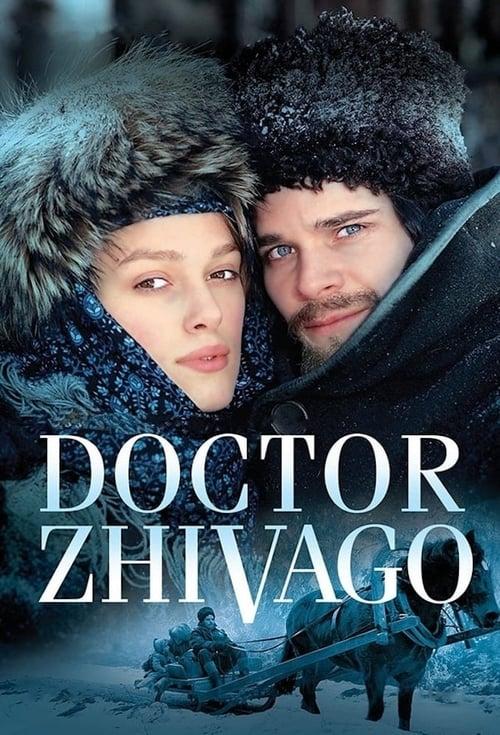 Subtitles Doctor Zhivago (2002) in English Free Download | 720p BrRip x264