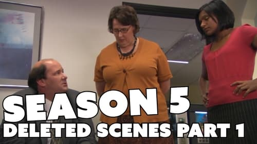 The Office - Season 0: Specials - Episode 65: Season 5 Deleted Scenes Part 1