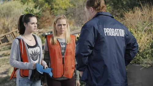 Switched at Birth: Season 4 – Episod Bracing The Waves