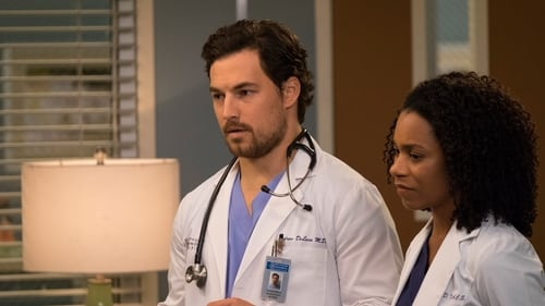 Grey's Anatomy - Season 14 - Episode 22: Fight for Your Mind