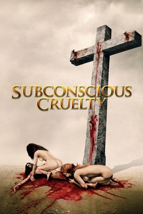 Assistir Filme Subconscious Cruelty Em Boa Qualidade Hd 720p
