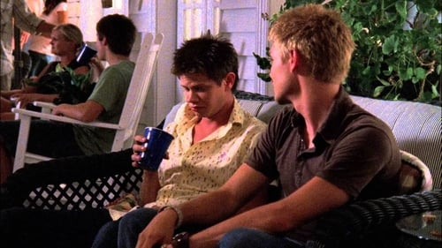 One Tree Hill - Season 4 - Episode 3: Good News for People Who Love Bad News