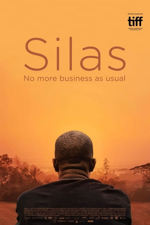 Poster von Silas