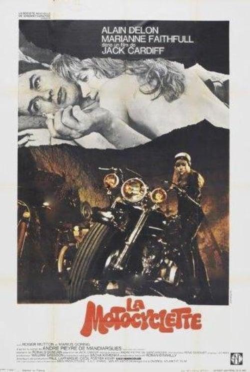 Film La motocyclette Avec Sous-Titres