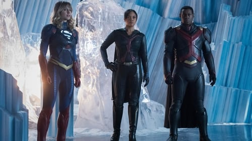 Assistir Supergirl S06E01 – 6×01 – Legendado