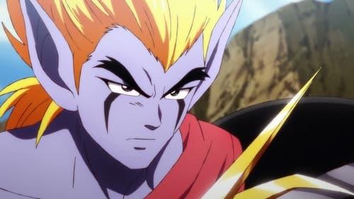 Assistir Dragon Quest: Dai no Daibouken S01E27 – 1×27 – Legendado