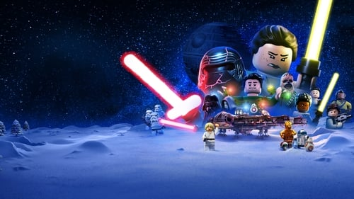 Here page found The Lego Star Wars Holiday Special