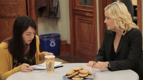 Parks and Recreation - Season 3 - Episode 6: indianapolis