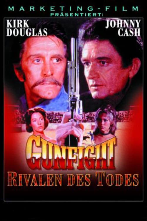 Gunfight - Rivalen des Todes