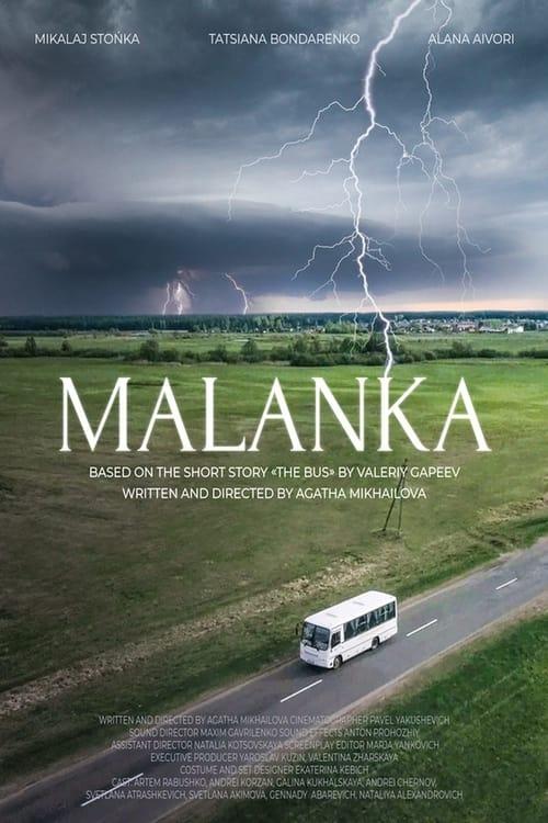 Malanka (2021) Poster