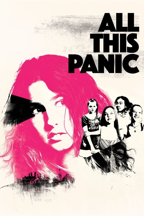 Mira La Película All This Panic Con Subtítulos