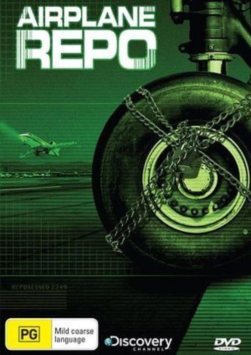 Airplane Repo