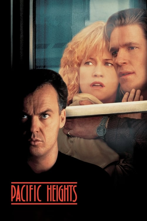 Download Pacific Heights (1990) Best Quality Movie