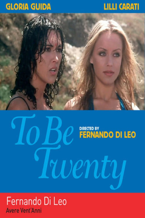 To Be Twenty (1978)