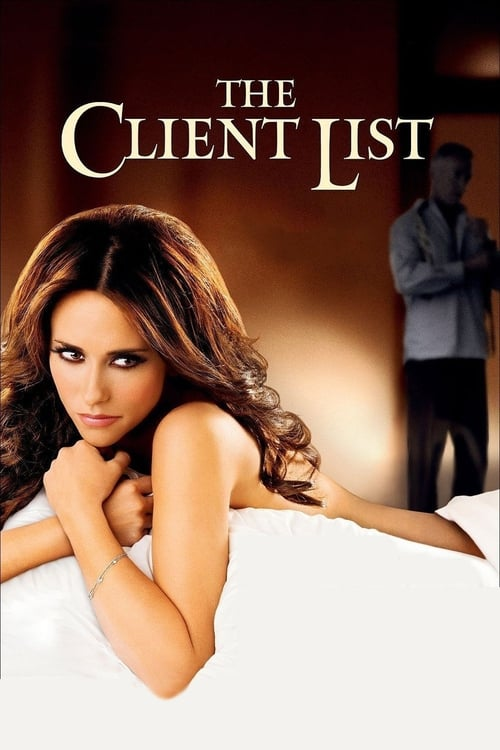 The Client List (2010) Poster