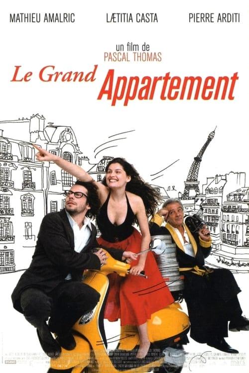 Mira La Película Le Grand Appartement Completamente Gratis