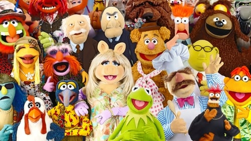 Muppets Now 2020 Online Zdarma SK [Dabing-Titulky] HD