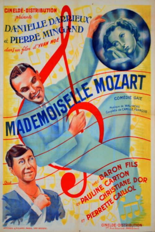 Meet Miss Mozart (1936)