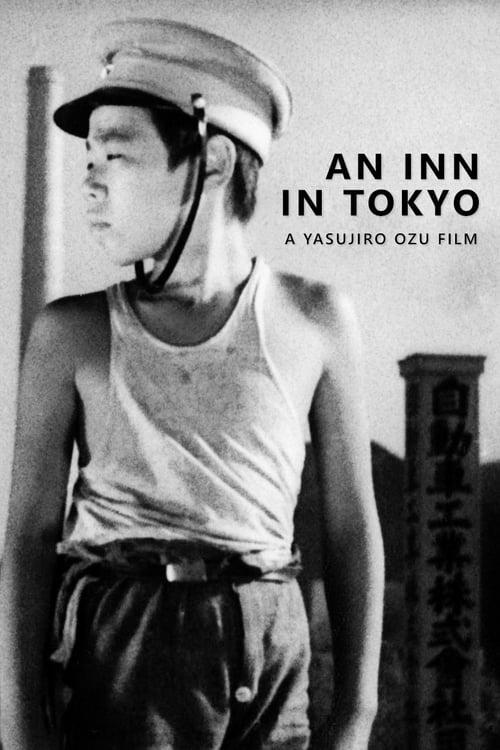 An Inn in Tokyo (1935)