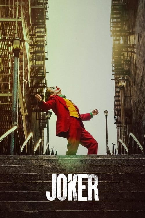 Watch Joker (2019) Full Movie
