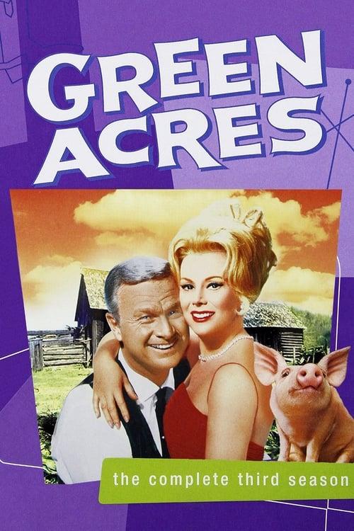 Green Acres: Season 3