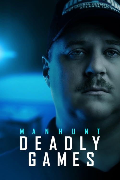 Banner of Manhunt