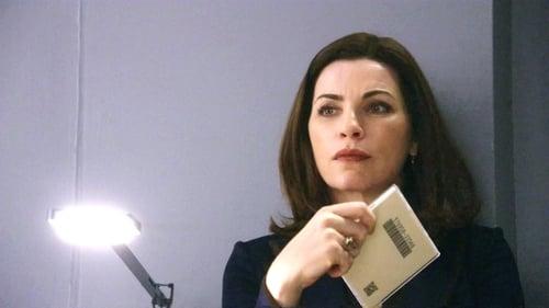 The Good Wife - Season 2 - Episode 8: On Tap