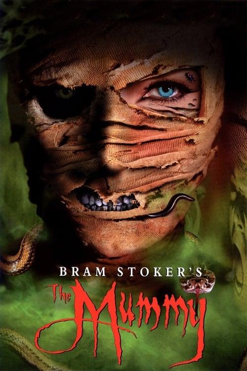 فيلم Bram Stoker's Legend of the Mummy خالية تماما