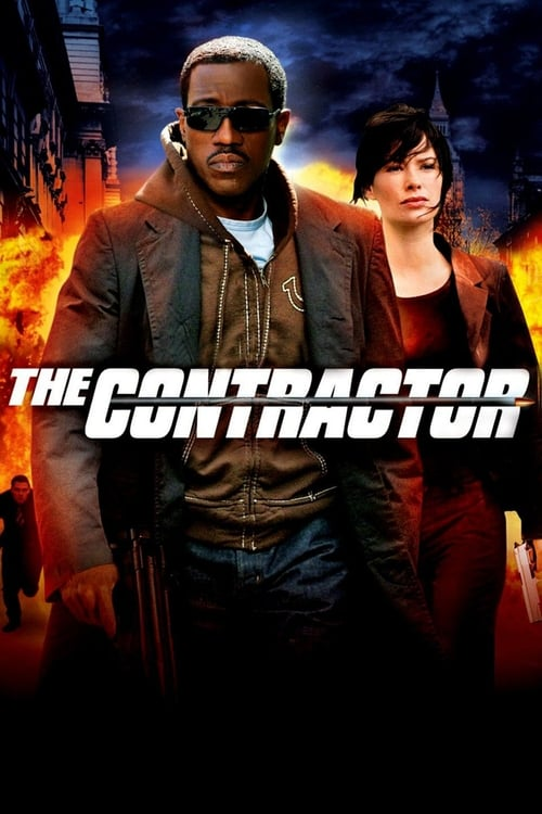 [720p] The Contractor (2007) streaming Disney+ HD