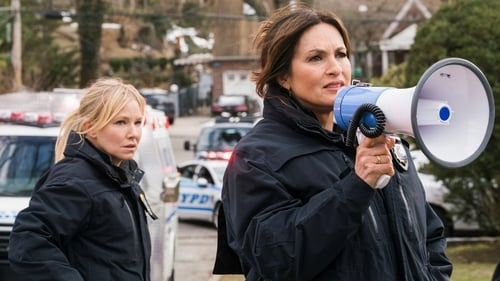 Watch Law & Order: Special Victims Unit S19E20 Online
