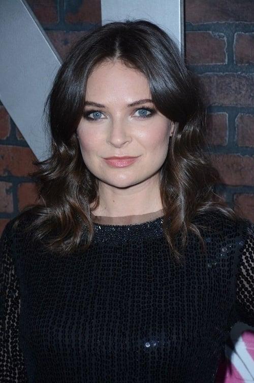 Kép: Mackenzie Meehan színész profilképe