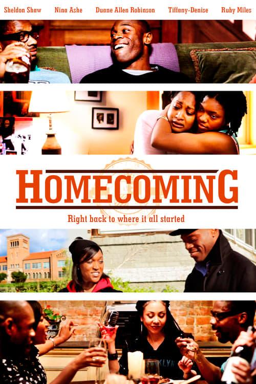 Homecoming (2013)