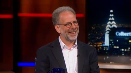 The Colbert Report: Season 9 – Episode Daniel Lieberman