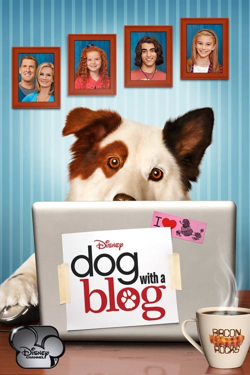 Dog with a Blog