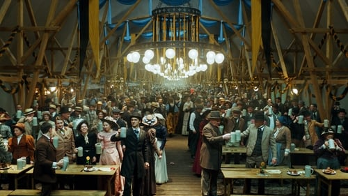 Assistir Oktoberfest: Sangue e Cerveja S01E04 – 1×04 – Dublado