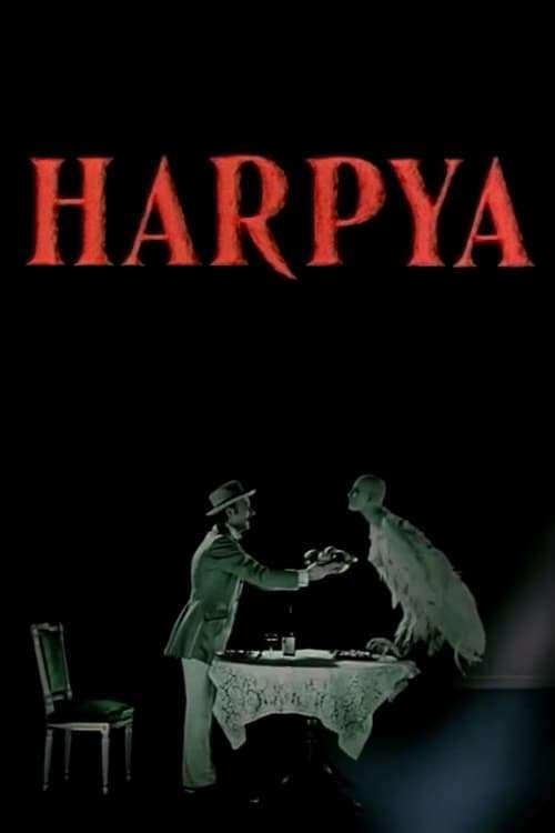 [FR] Harpya (1979) streaming Disney+ HD