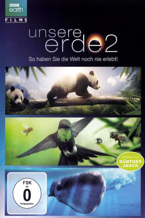 Poster von Unsere Erde 2