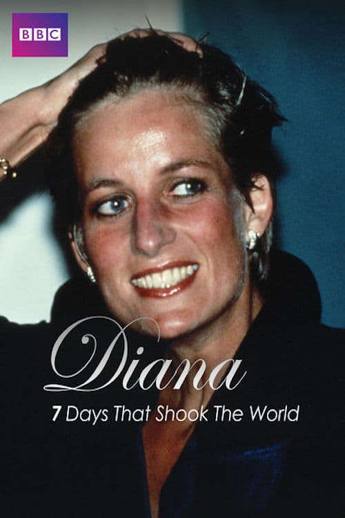 Read more there Diana: Seven Days That Shook the World