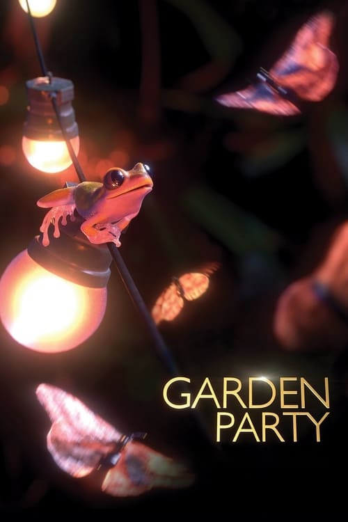 Voir Garden Party (2017) Streaming HD FR