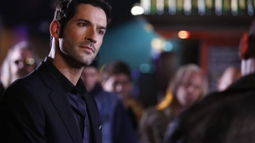 Lucifer - Season 1 - Episode 6: Favorite Son