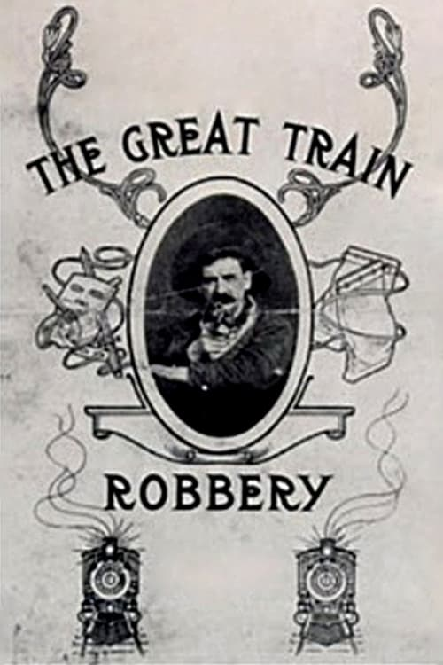 مشاهدة The Great Train Robbery مجانا