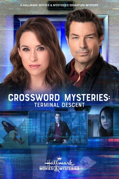 Crossword Mysteries: Terminal Descent Read more