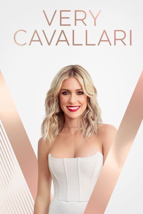 Very Cavallari (2018)