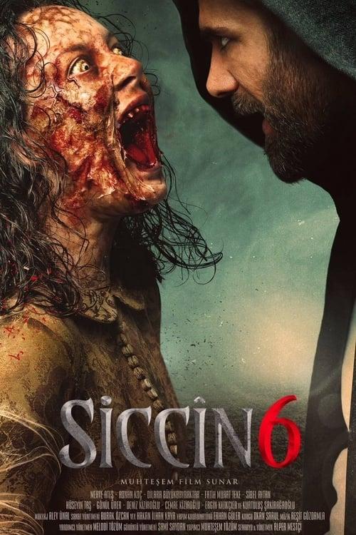 Siccîn 6 (2019)