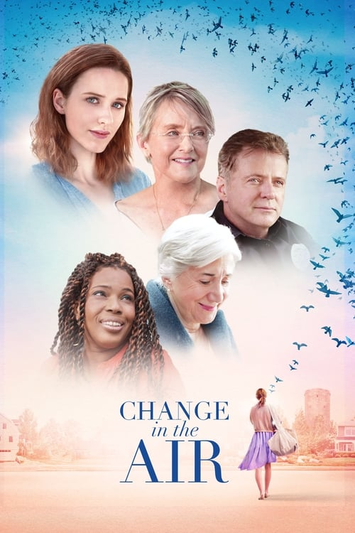 Download Change in the Air (2018) Movie Free Online