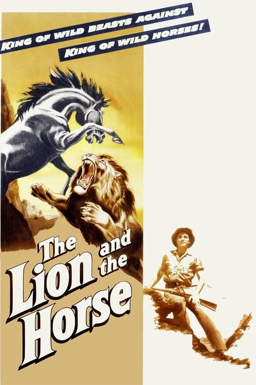Assistir Filme The Lion and the Horse Completamente Grátis