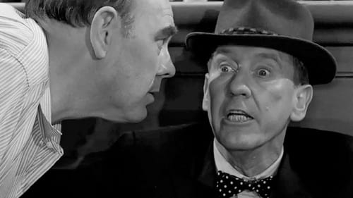 The Twilight Zone: Season 2 – Épisode Mr. Dingle, the Strong