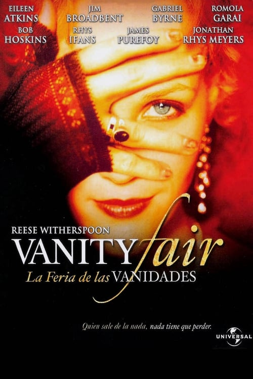 Download Vanity Fair (2004) Best Quality Movie